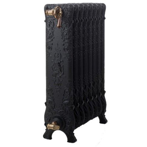 Купить Чугунный радиатор GuRaTec Fortuna 1 секция в интернет магазине климатического оборудования