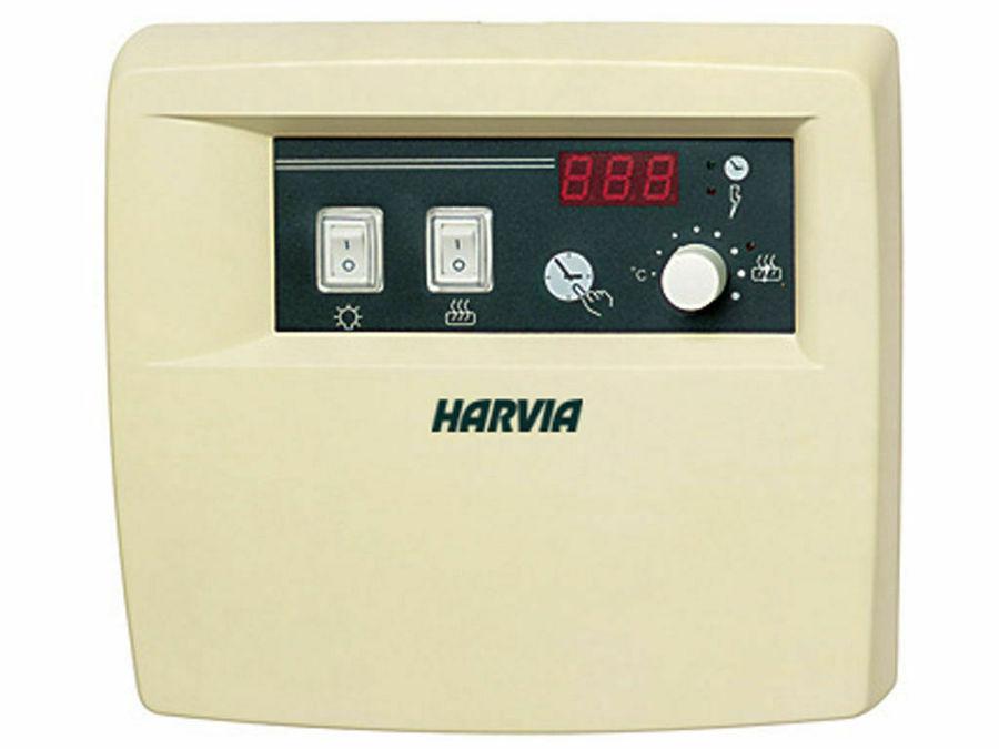 Пульт управления HARVIA HARVIA C090400 C90 2,3-9 kW
