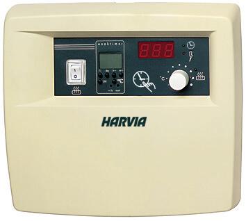 Панель управления HARVIA HARVIA C260