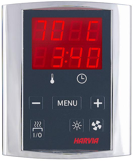 Панель управления HARVIA HARVIA WX350