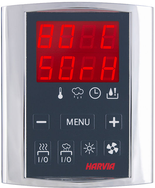 Панель управления HARVIA HARVIA WX355