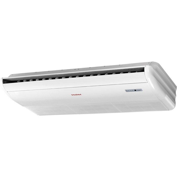 Купить Напольно-потолочный кондиционер Haier AC60FS1ERA(S)/1U60IS1ERB(S) в интернет магазине климатического оборудования