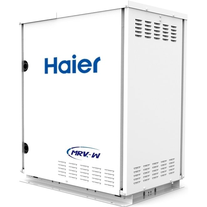 VRF система Haier
