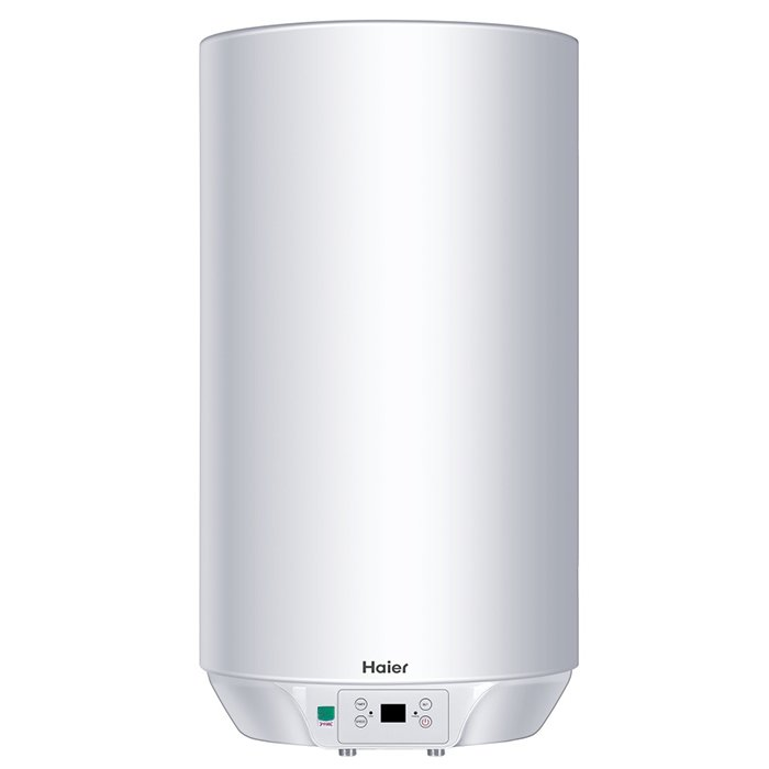Купить Электрический накопительный водонагреватель 50 литров Haier ES50V-S(R) в интернет магазине климатического оборудования
