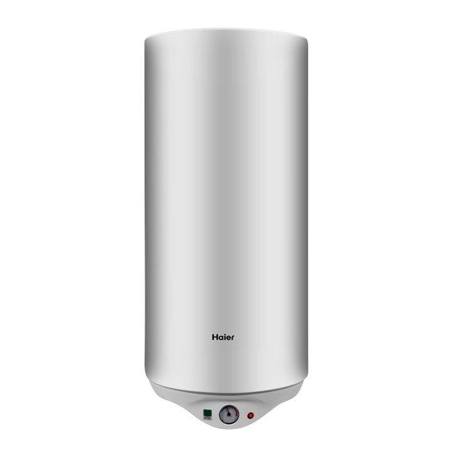 Узкий водонагреватель Haier ES80V-R1(H) фото