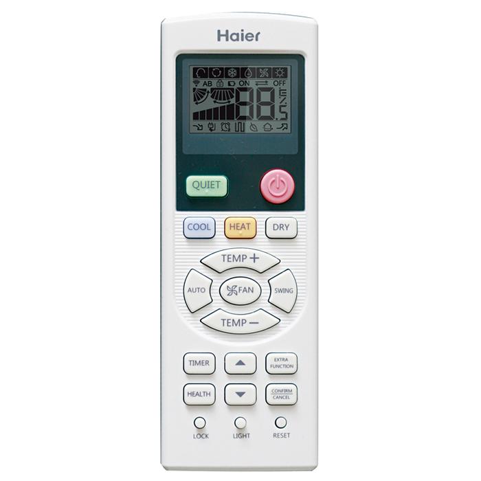 Купить Haier YR-HD в интернет магазине. Цены, фото, описания, характеристики, отзывы, обзоры