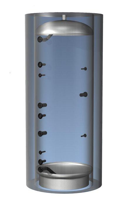 Купить Теплоаккумулятор Hajdu AQ PT 1500 C2 в интернет магазине климатического оборудования