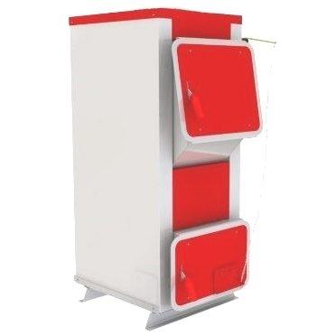 Купить Твердотопливный котел 50 кВт Heiztechnik Q Alfa 65 кВт в интернет магазине климатического оборудования