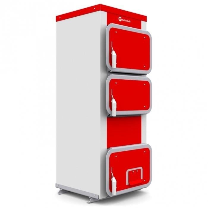 Купить Твердотопливный котел 50 кВт Heiztechnik Q Hit 50 кВт в интернет магазине климатического оборудования