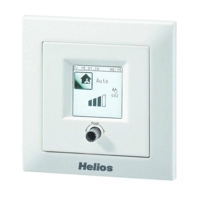 Пульт управления Helios Helios KWL-BEC с недельным таймером