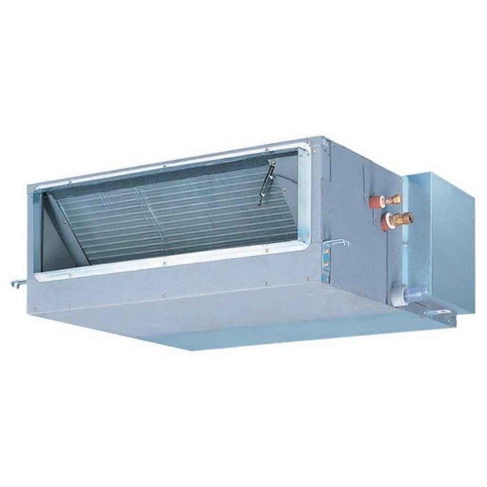 Канальная VRF система 4-49 кВт Hisense.