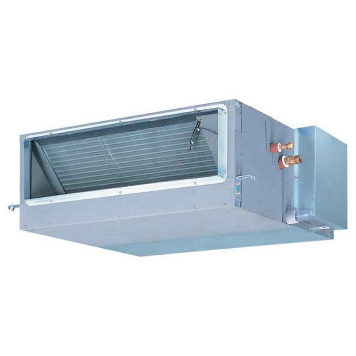 Канальная VRF система 14-159 кВт Hisense.