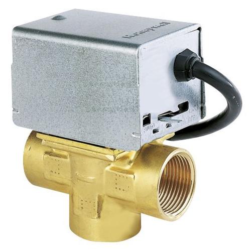Трехходовой клапан Hitachi ATW-3WV-01 фото