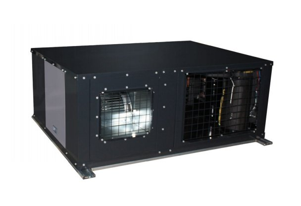 Наружный блок VRF системы 10-13,9 кВт Hitachi RASC-5HNPE фото