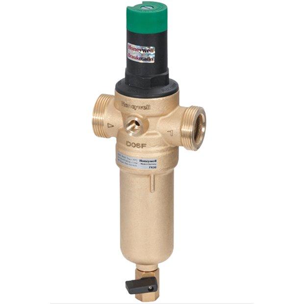 Магистральный фильтр для очистки воды Honeywell