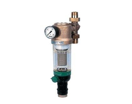 Купить Honeywell Сетчатый фильтр F76CS-1 1/4 AAM в интернет магазине. Цены, фото, описания, характеристики, отзывы, обзоры