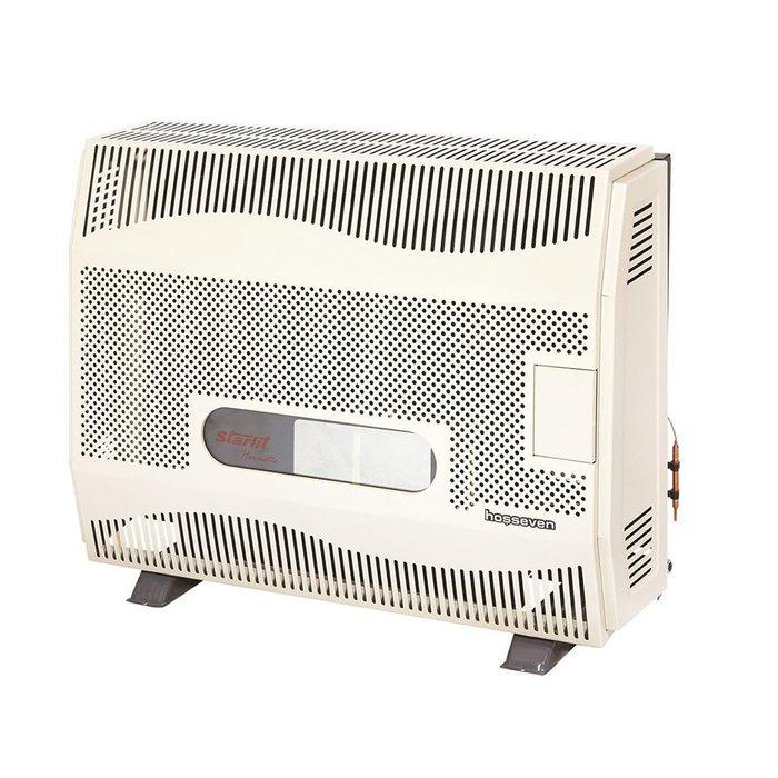 Напольный газовый конвектор Hosseven Hosseven HHS-11V Fan (412111)