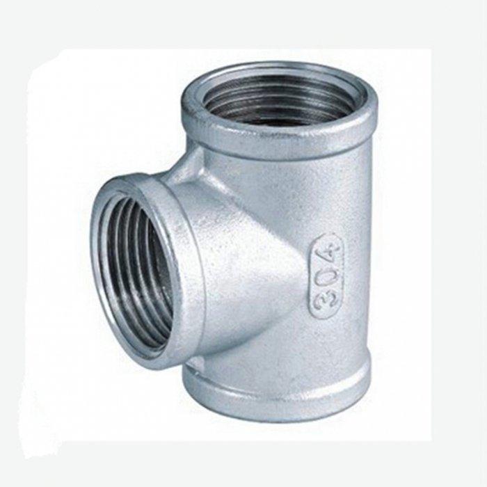Купить HygroMatik DN 25, тройник, нержавеющая сталь в интернет магазине. Цены, фото, описания, характеристики, отзывы, обзоры