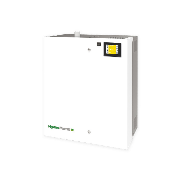 Парогенератор HygroMatik HygroMatik FlexLine FLE40-TSPA