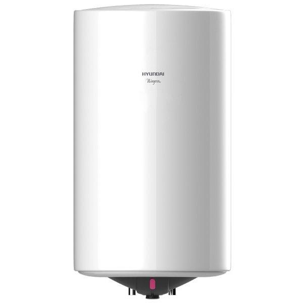 Электрический накопительный водонагреватель Hyundai, Hyundai H-SWE1-80V-UI067