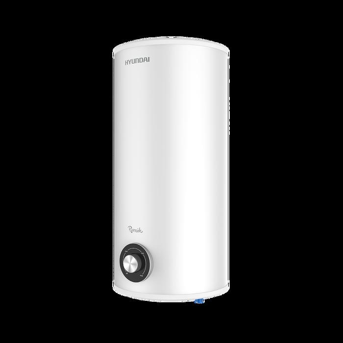 Купить Электрический накопительный водонагреватель 50 литров Hyundai H-SWS9-50V-UI702 в интернет магазине климатического оборудования
