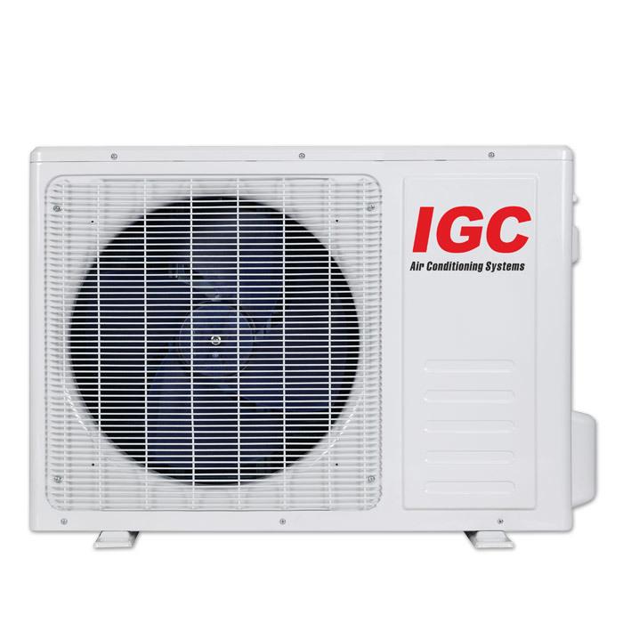 Купить IGC ICCU-03CNH в интернет магазине. Цены, фото, описания, характеристики, отзывы, обзоры