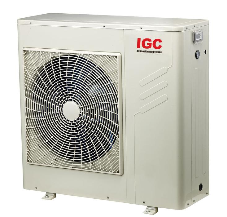 Купить IGC ICCU-05CNH в интернет магазине. Цены, фото, описания, характеристики, отзывы, обзоры