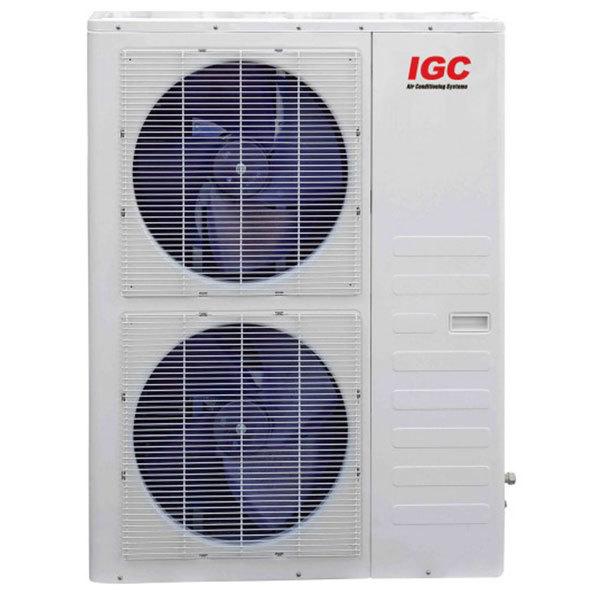 Купить IGC ICCU-16CNB в интернет магазине. Цены, фото, описания, характеристики, отзывы, обзоры