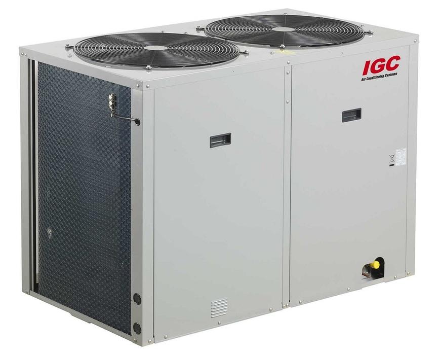 Купить IGC ICCU-28CNB в интернет магазине. Цены, фото, описания, характеристики, отзывы, обзоры