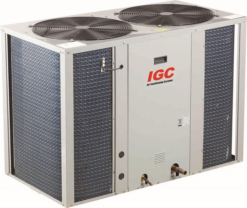 Купить IGC ICCU-35CNB в интернет магазине. Цены, фото, описания, характеристики, отзывы, обзоры