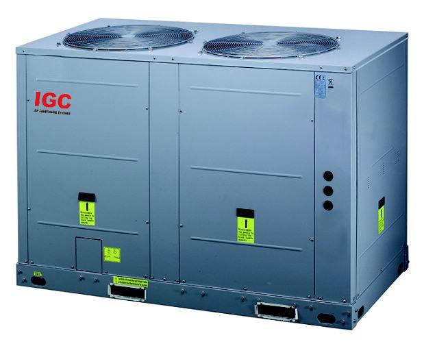 60-109 кВт IGC ICCU-65CNB