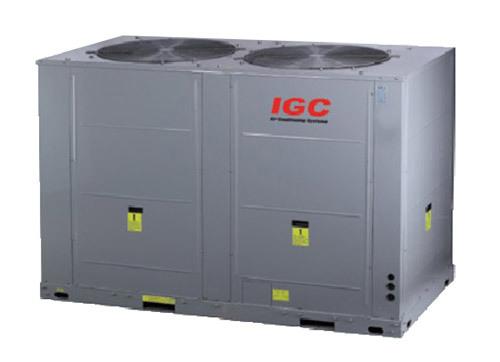 60-109 кВт IGC ICCU-70CNB