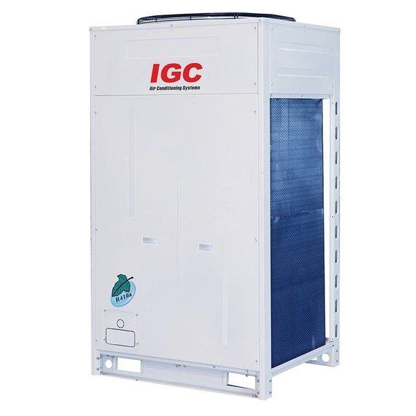 Купить IGC IMS-EX280NB в интернет магазине. Цены, фото, описания, характеристики, отзывы, обзоры