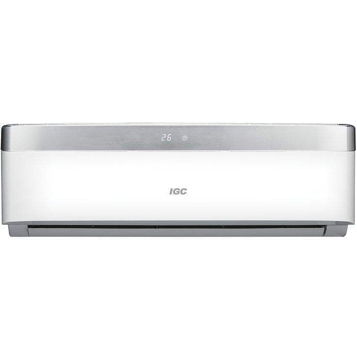 Купить IGC RAK-18NH solo в интернет магазине. Цены, фото, описания, характеристики, отзывы, обзоры