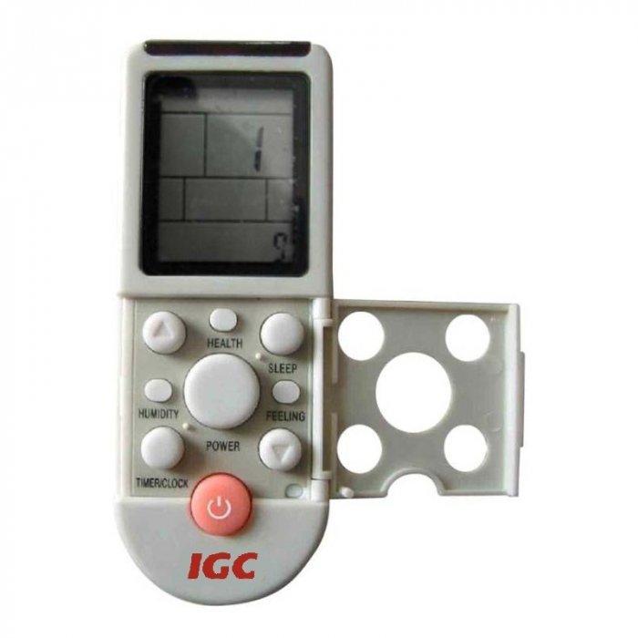 Купить IGC RC-10A в интернет магазине. Цены, фото, описания, характеристики, отзывы, обзоры