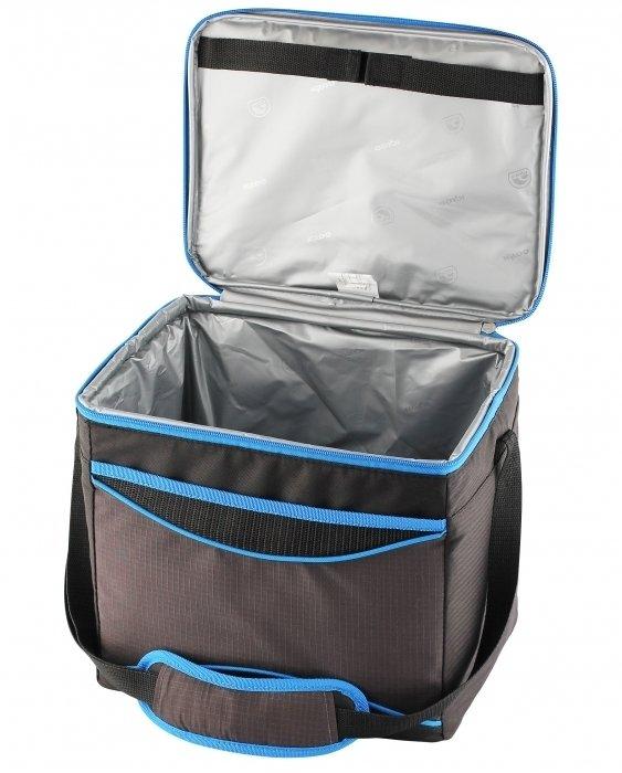 Купить Igloo Collapse&Cool 24 blue в интернет магазине. Цены, фото, описания, характеристики, отзывы, обзоры