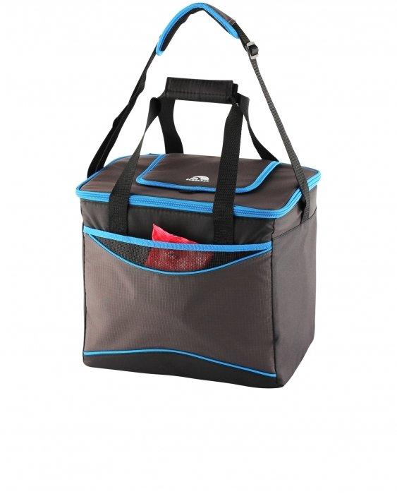 Купить Сумка-холодильник Igloo Collapse&Cool 36 blue в интернет магазине климатического оборудования