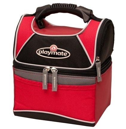 Купить Сумка-термос Igloo PM GRIPPER 22 (красная) в интернет магазине климатического оборудования