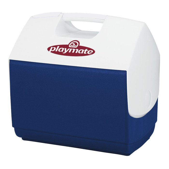 Изотермический контейнер Igloo Playmate Elite Ультра15 л. Синий фото