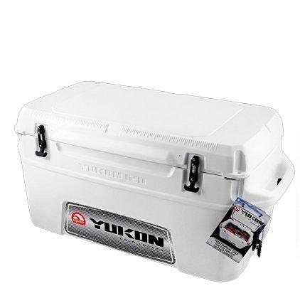 Купить Изотермический контейнер Igloo Yukon 120 white в интернет магазине климатического оборудования