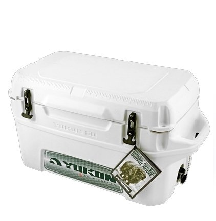 Купить Изотермический контейнер Igloo Yukon 50 white в интернет магазине климатического оборудования