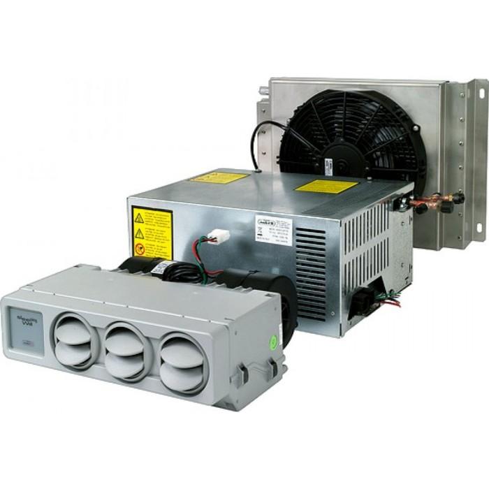 Автомобильный мобильный кондиционер Indel B, Indel B 2000 ARCTIC PLUS 12V 2011 VERSION