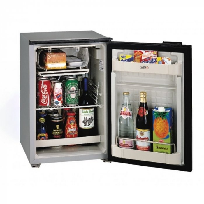 Высококачественный автомобильный холодильник Indel B CRUISE 049/V фото
