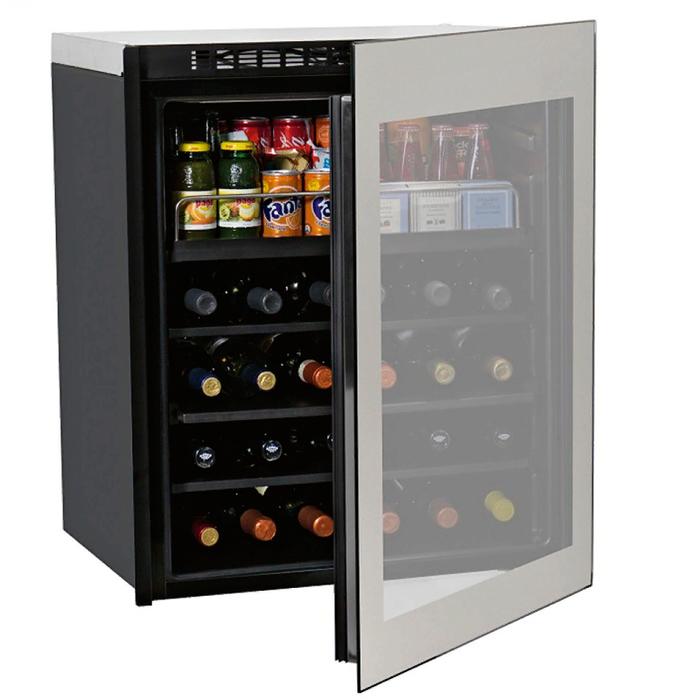 Купить Indel B K CELLAR 36 ECOSMART в интернет магазине. Цены, фото, описания, характеристики, отзывы, обзоры