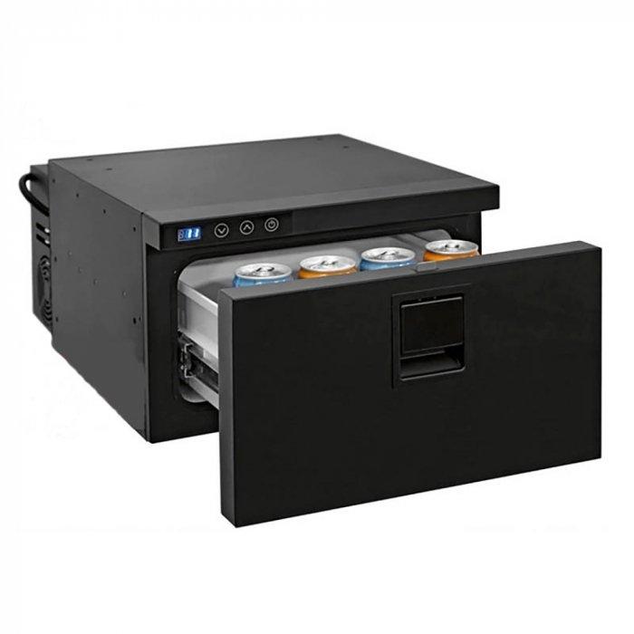 Купить Компрессорный автохолодильник Indel B TB16 в интернет магазине климатического оборудования