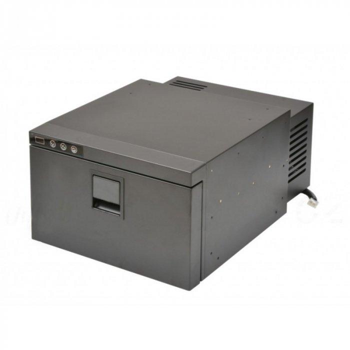 Компрессорный встраиваемый автомобильный холодильник Indel B TB16AM DRAWER фото