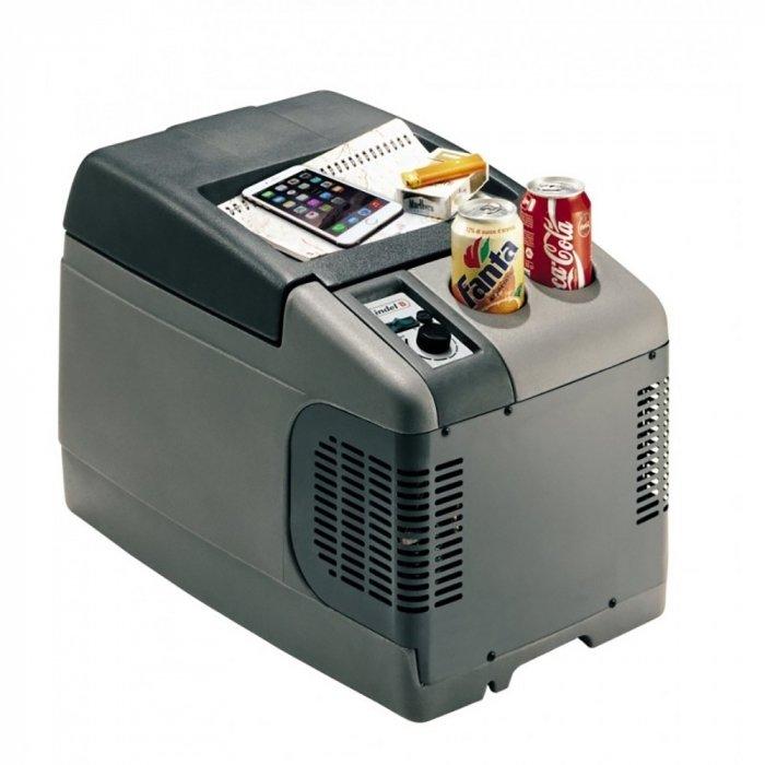 Мощный автомобильный холодильник Indel B TB2001 фото