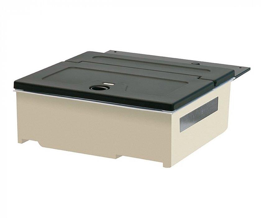 Компактный автохолодильник с компрессором Indel B TB28AM (Renault Premium) фото