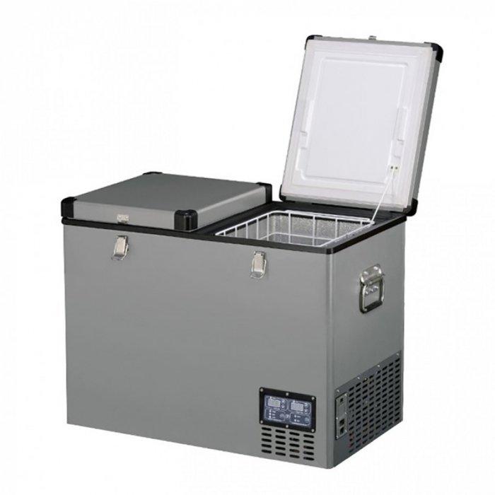 Купить Компрессорный автохолодильник Indel B TB92 в интернет магазине климатического оборудования