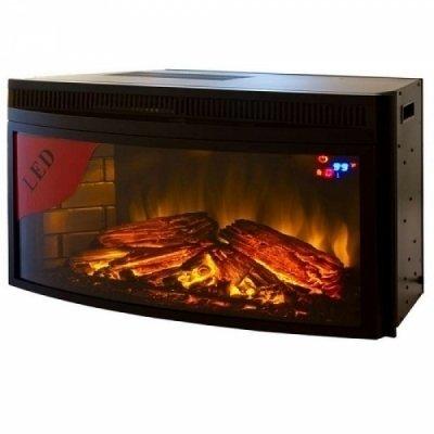 Купить Очаг электрокамина InterFlame Panoramic 42 LED FX в интернет магазине климатического оборудования